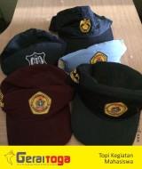 Topi Mahasiswa